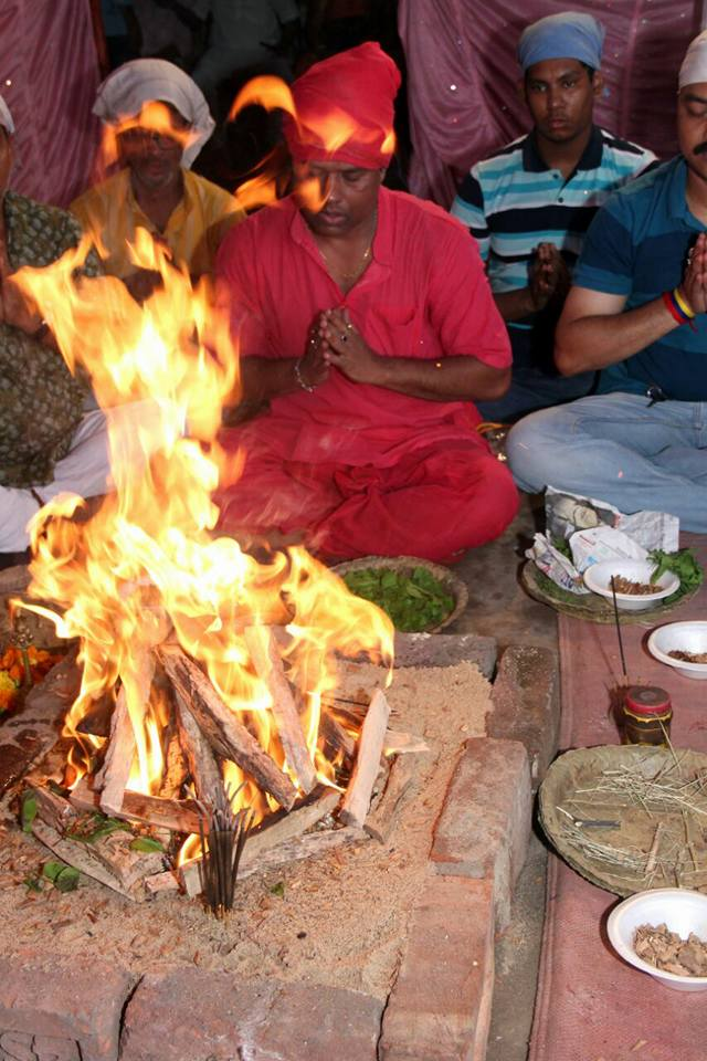 Tantra Puja and Remedial