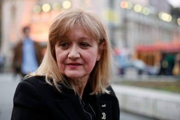 Vesna Vulovich