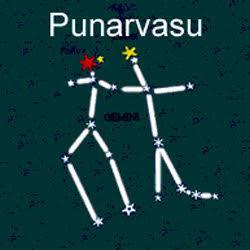 Punarvasu Nakhastra